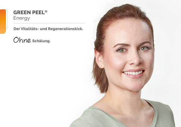 green-peel-energie